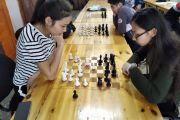 Шахмат в жизни молодежи